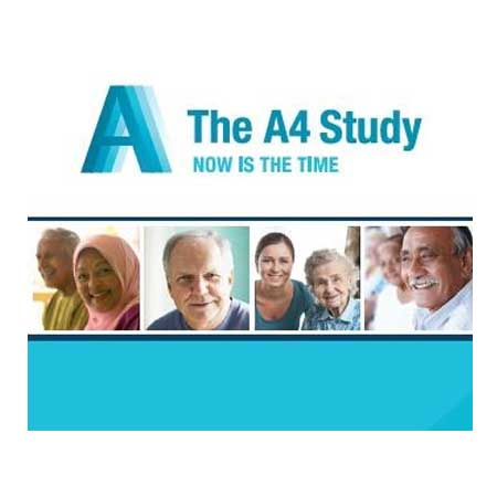 a4study - fighting alzheimers disease through clinical trials