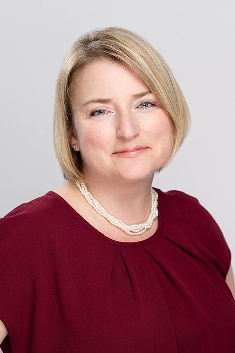 Amy Martin Vogt - McCabe Message Partners Public Relations Firm Washington DC