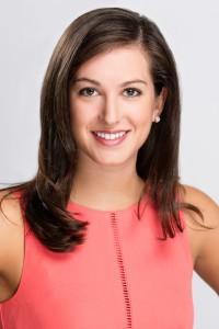 Brianna Gavio Account Director