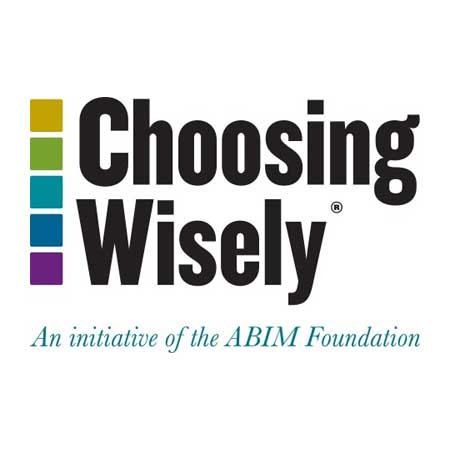 Choosing Wisely - Sparking a national dialogue between patients and doctors