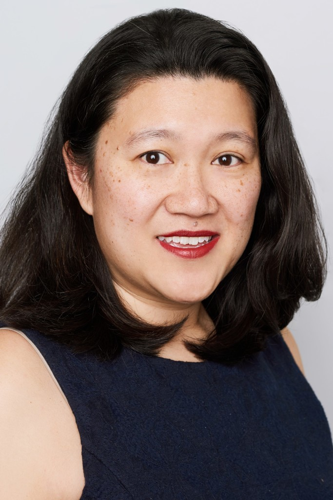 Jennifer Chu - McCabe Message Partners Public Relations Firm Washington DC