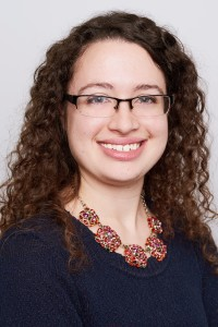 Melissa McGue Account Coordinator