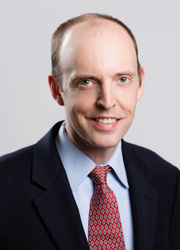 Joe Dempsey - Washington DC PR firm
