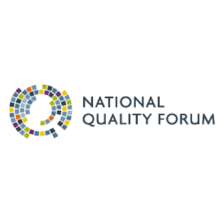 National Quality Forum Assessing perceptions of an organization's brand