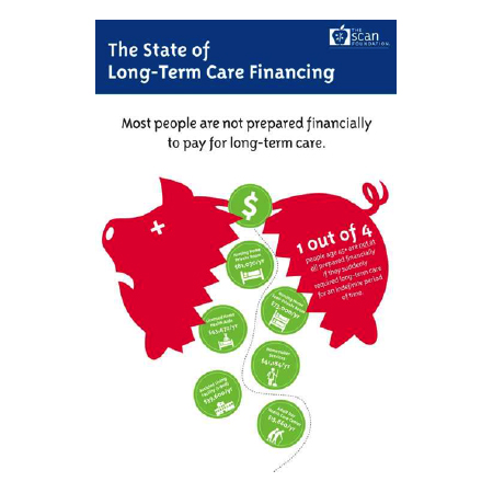 The State of Long-Term Care Financing - Message Partners - Washington DC PR firm